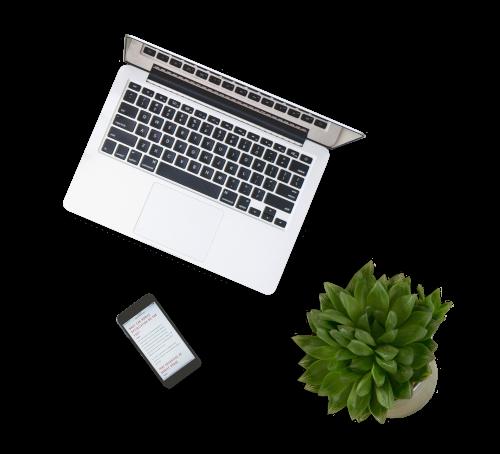 FCA authorisation laptop